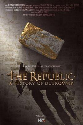 Dubrovnik - a Raguzai Köztársaság 1. évad 1. rész online sorozat
