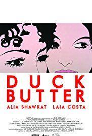 Duck Butter (2018) online film