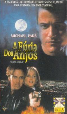 Dühöngő angyalok (1995) online film