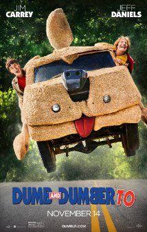 Dumb és Dumber kettyó (2014) online film