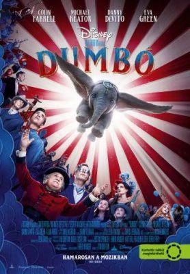 Dumbó (2019) online film