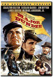 Dundee őrnagy (1965) online film