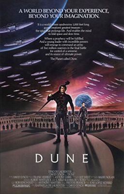 Düne (1984) online film