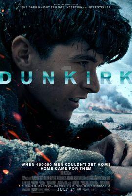 Dunkirk (2017) online film
