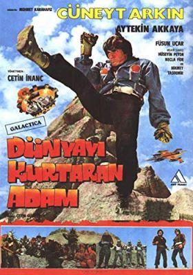 Dünyayi Kurtaran Adam (1982) online film