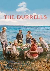Durrellék 1. évad (2016) online sorozat