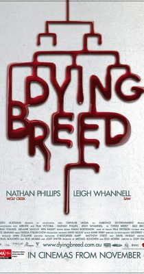 Dying Breed (2008) online film