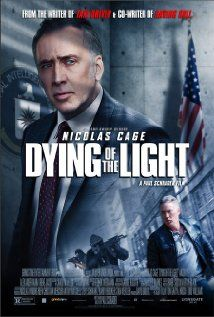 Dying of the Light (2014) online film