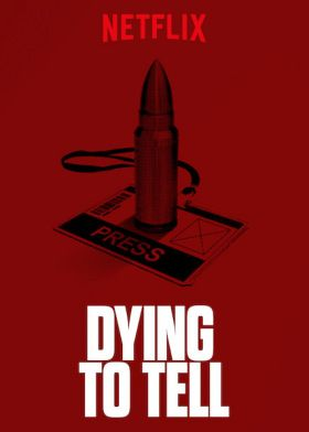 Dying to Tell (2018) online film