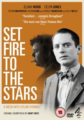 Dylan Thomas Amerikában (2014) online film