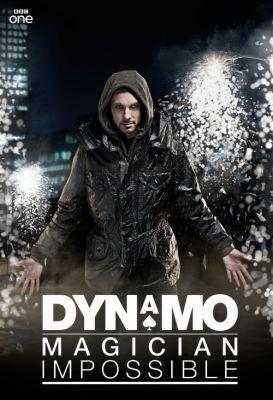 Dynamo: Varázslat a világ körül 1. évad (2011) online sorozat