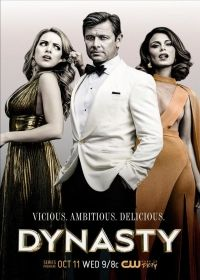 Dynasty 3. évad (2017) online sorozat