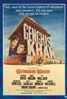 Dzsingisz Kán (1965) online film