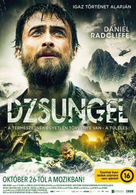 Dzsungel (2017) online film
