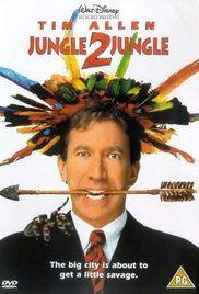 Dzsungelből dzsungelbe (1997) online film