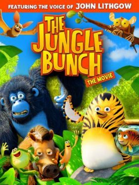Dzsungelriportok - Vissza a jégmezőkre (2011) online film