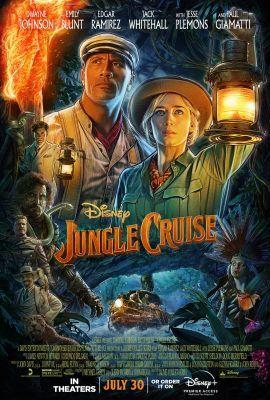 Dzsungeltúra (2021) online film
