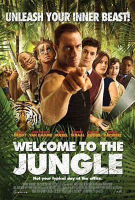Dzsungeltúra lúzereknek (2013) online film