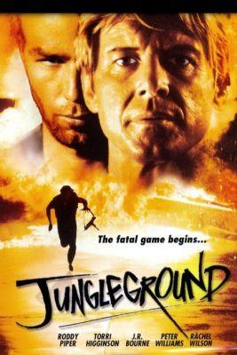 Dzsungelváros (Jungleground) (1995) online film