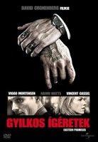 Eastern Promises - Gyilkos ígéretek (2007) online film