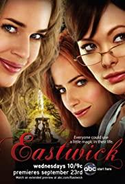 Eastwicki boszorkák 1. évad (2009) online sorozat