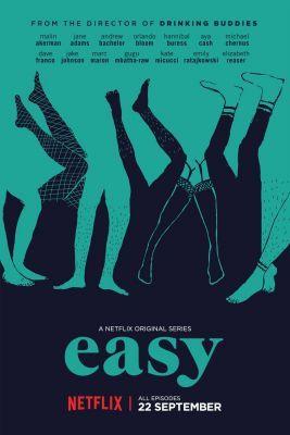 Easy 2. évad (2017) online sorozat