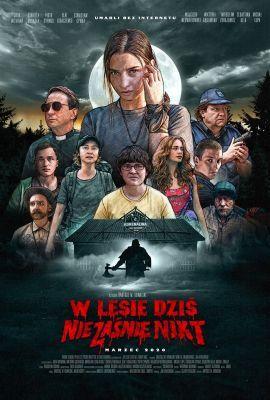 Éber erdő (2020) online film