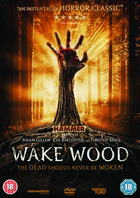 Ébred az erdő - Wake Wood (2011) online film