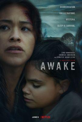 Ébrenlét (2021) online film