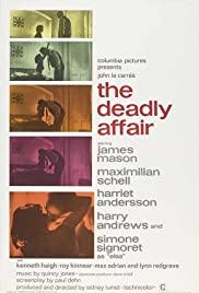 Ébresztő a halottnak (1967) online film