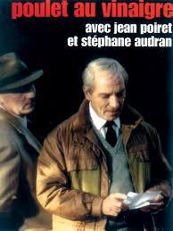 Ecetes csirke (1985) online film