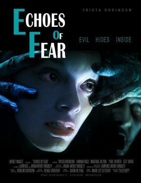 Echoes of Fear (2018) online film