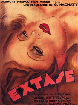 Ecstasy (1988) online film