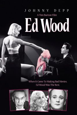 Ed Wood (1994) online film