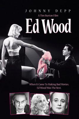 Ed Wood (1994) online film