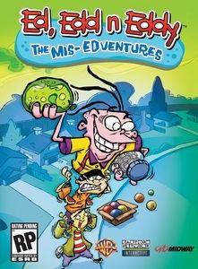 Ed, Edd és Eddy: A nagy mozidélután (2009) online film
