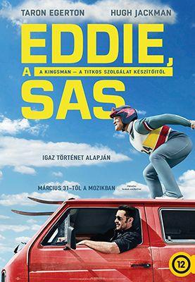 Eddie, a sas (2016) online film