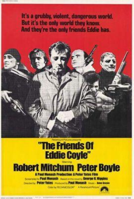Eddie Coyle barátai (1973) online film