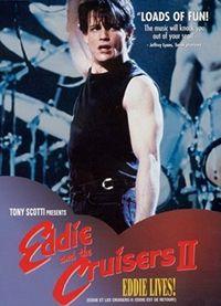Eddie és a cirkálók 2. (1989) online film