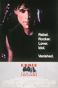 Eddie és a cirkálók (1983) online film