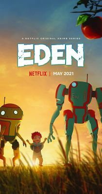 Eden 1. évad (2021) online sorozat