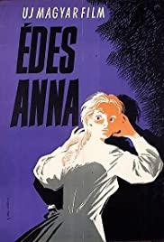 Édes Anna (1958) online film