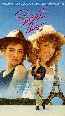 Édes hazugságok (1987) online film