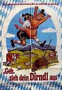 �des �let Tirolban - Menj, vedd le a fodros szokny�dat (1973)