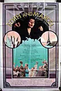 Edith és Marcel (1983) online film