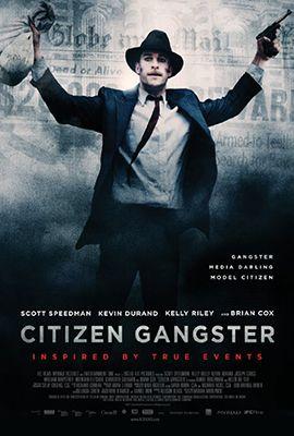 Edwin Boyd - Citizen Gangster (2011) online film