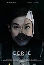 Eerie (2018) online film