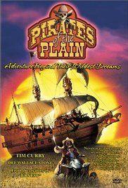 Égből pottyant kalózok (1999) online film
