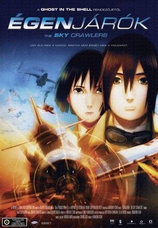 Égenjárók (2008) online film