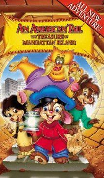 Eg�rmese 3 - A Manhattan sziget kincse (1998)